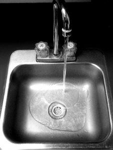 Good drain maintenance keeps the clogs away